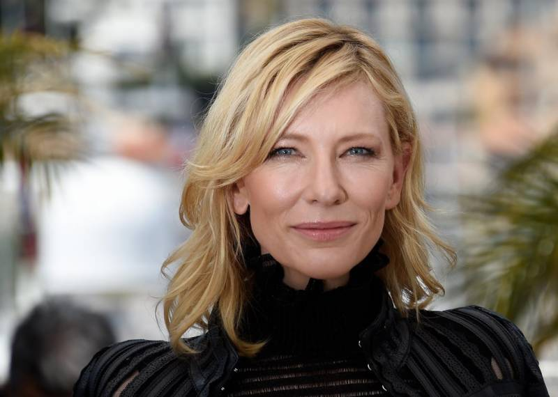 Australia's Cate Blanchett to head Cannes Film Festival jury