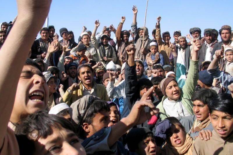 Pakistan criticizes 'shifting goalposts' after US aid suspension