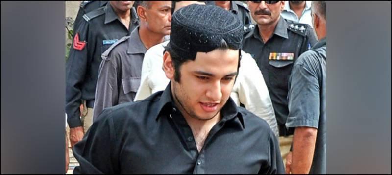 Shahzeb murder case: Court seeks details of pardon offered to Shahrukh Jatoi, other accused