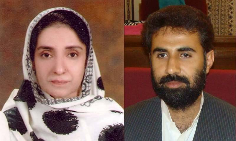 Two more Balochistan ministers quit amid speculations regarding more resignations