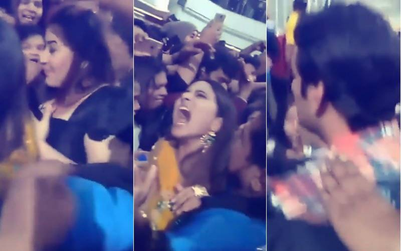 Bigg Boss 11: Hina Khan pays heavy cost to accomplish task, video leaked