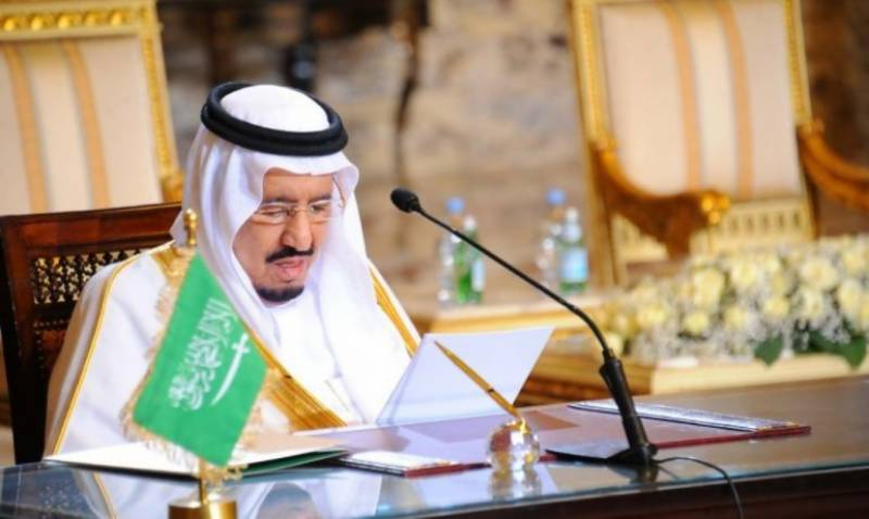 Saudi king Salman orders new allowances to offset rising cost of living