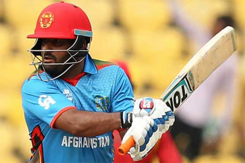 Shahzad to make comeback after doping ban of 1 year