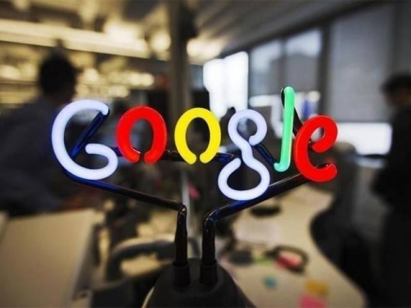 Ex-Google engineer fired over gender memo sues for discrimination