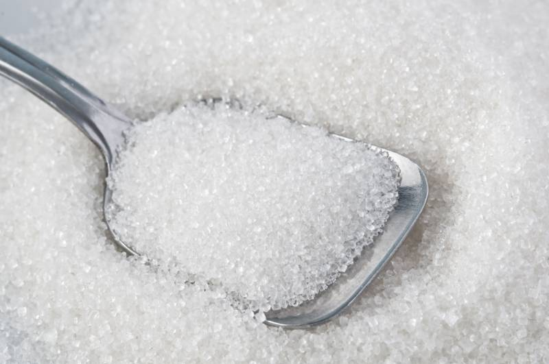 Sugars consumption harms your cognitive performance