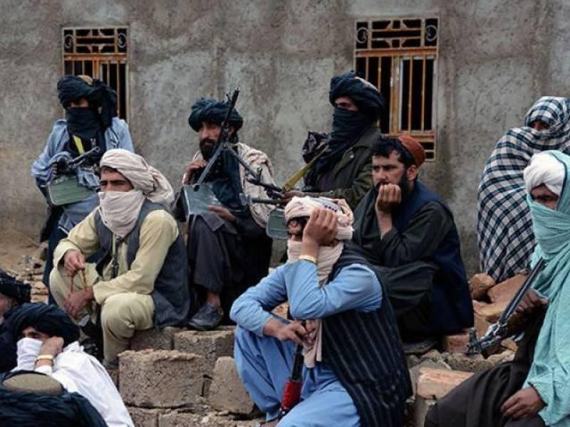 Taliban leadership not in Pakistan, says Senior Afghan leader