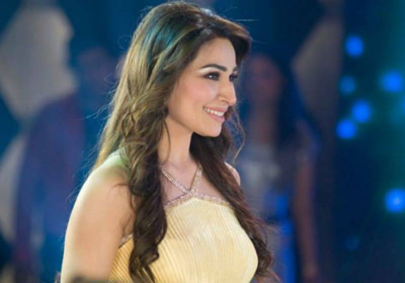 Reema Khan ready for comeback!