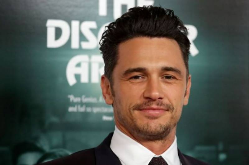5 women accuse Hollywood actor Franco of sexual misconduct
