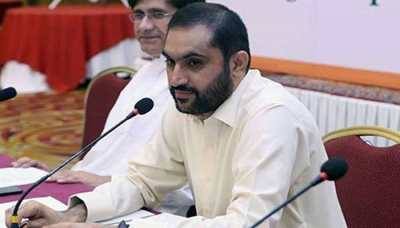 Abdul Qudus Bizenjo elected new CM Balochistan