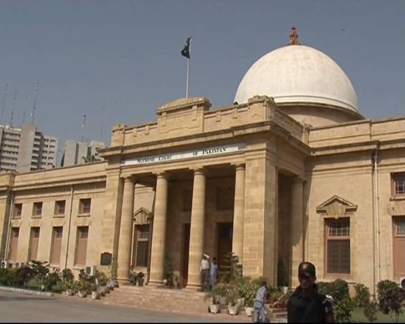 SC form special monitoring team for private medical colleges, hospitals in Sindh
