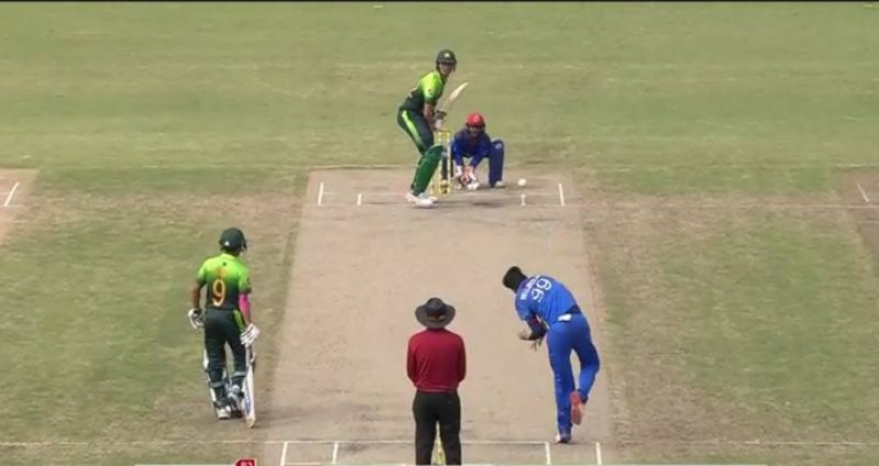 U19 World Cup: Afghanistan beat Pakistan by 5 wickets