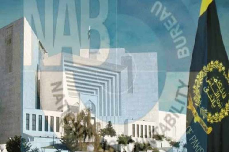 NAB files review petition on SC's rejection of reopening Hudaibiya case