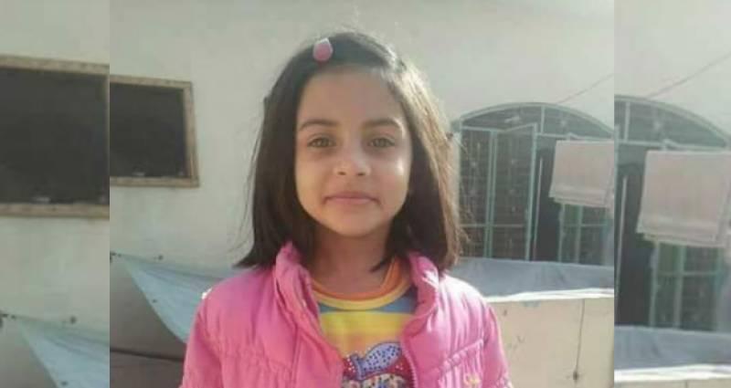 Zainab murder case: Police, govt should accept their negligence, observes LHC