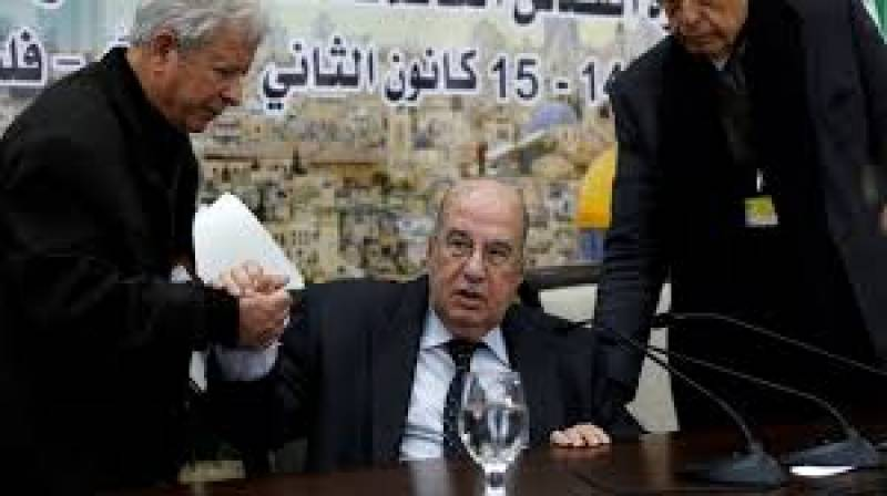Palestine call for suspension of recognition of Israel
