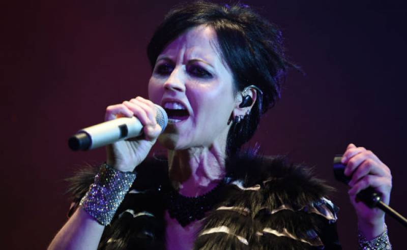 Cranberries singer Dolores O'Riordan dies at 46