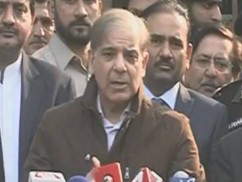 Zainab's rape, murder case: Shehbaz urges Kasur residents to cooperate in probe