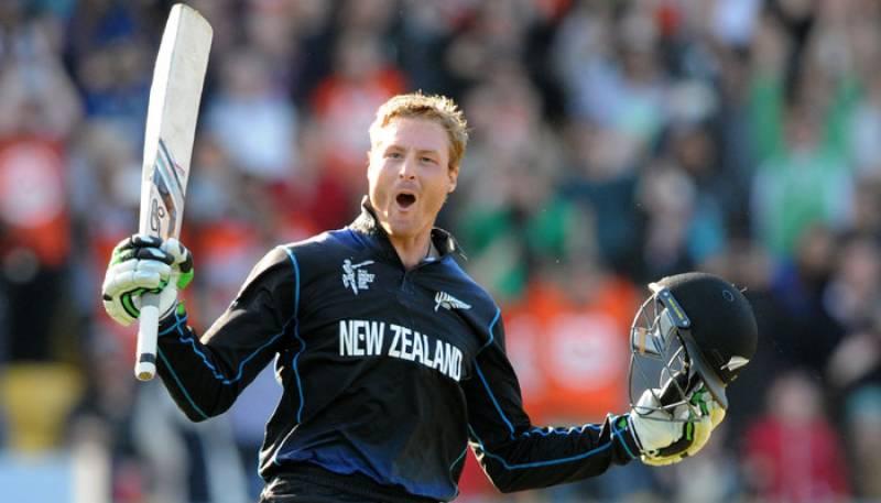 5th ODI: New Zealand whitewash Pakistan