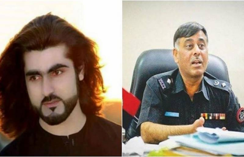 Naqeebullah killing case: Police raid SSP Rao Anwar's residence