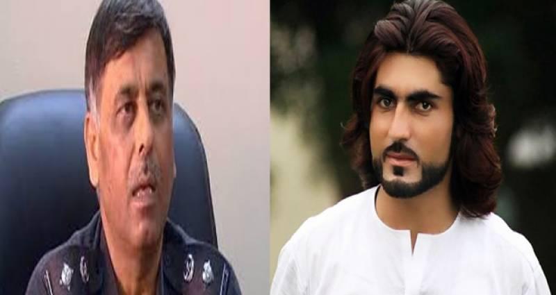 Naqeebullah murder case: SC summons Rao Anwar, name be put name on ECL