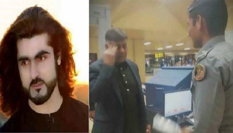 Naqeebullah killing case: suspended Rao Anwar barred at Benazir International Airport