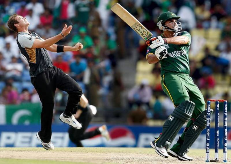 2nd T20I: Greenshirts to face New Zealand on Thursday