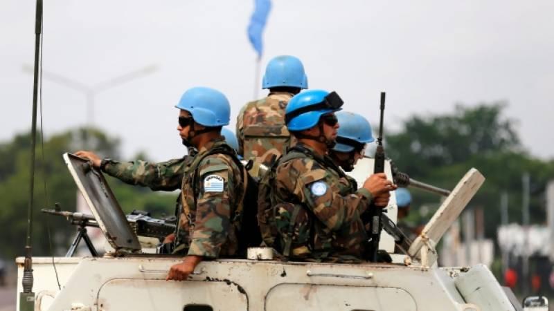 Pakistani UN peacekeeper martyred in Congo rebel attack