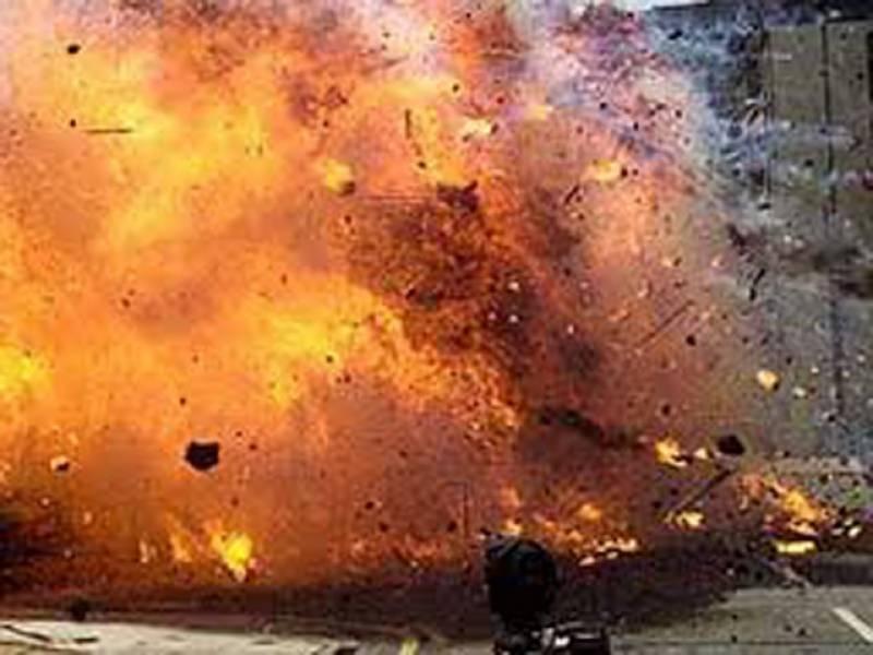 7 including 6 of same family killed in Kurram Agency blast