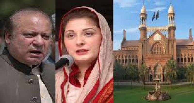 LHC issues notices to Nawaz, Maryam and Sanaullah