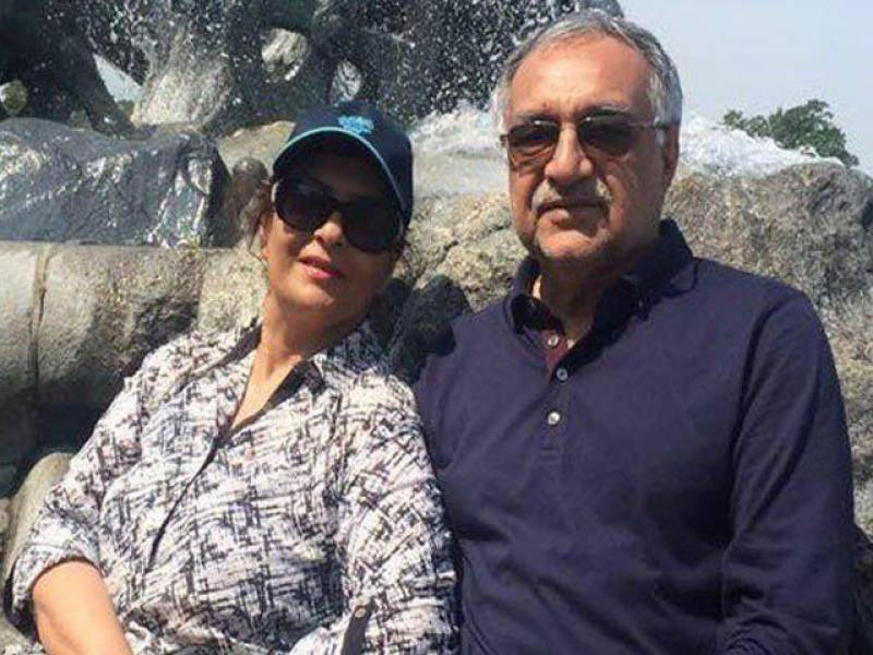 Mir Hazar Khan Bijarani shot wife, then committed suicide, says post-mortem report