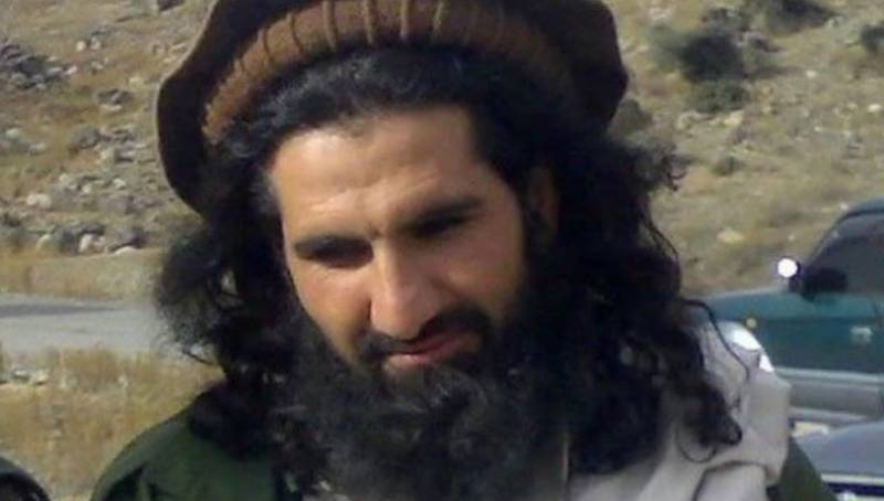 TTP naib amir Sajna Mehsud, two others killed in US drone strike