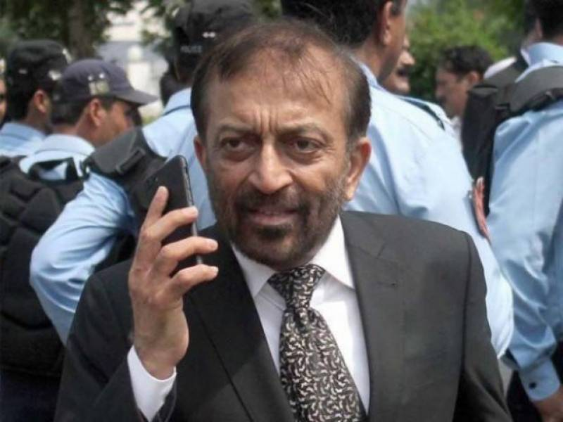 Farooq Sattar announces to send show-cause notices to Rabta Committee members