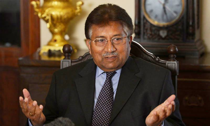 IHC directs NAB to probe ex-army chief Musharraf over corruption