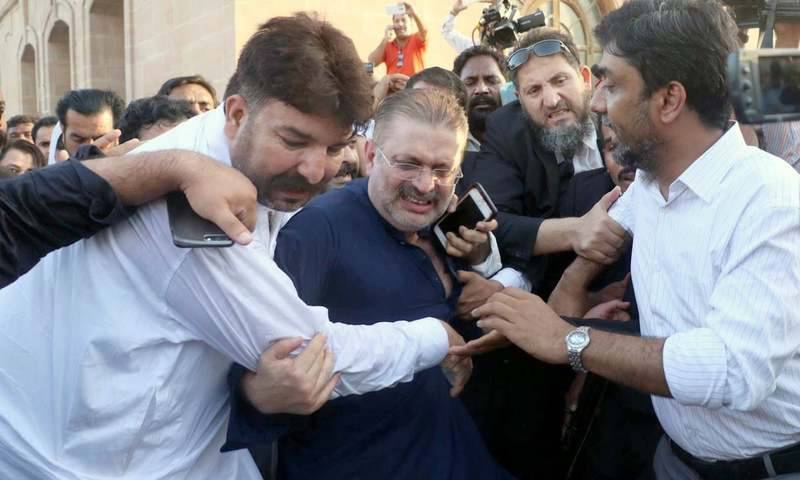 Shajeel Memon, 11 others indicted in corruption case