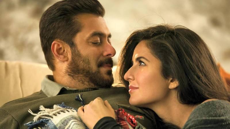 Salman, Katrina's 'Tiger Zinda Hai' domestic box-office earning reaches Rs 339 crore