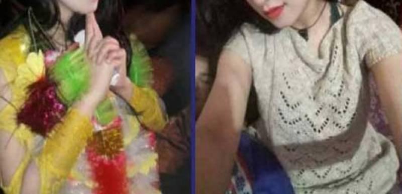 Actress Noor shot dead