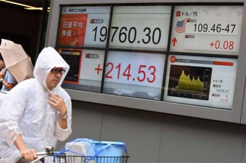 World stocks extend global recovery