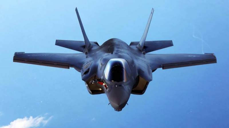 Japan to buy at least 20 more F-35A stealth fighters