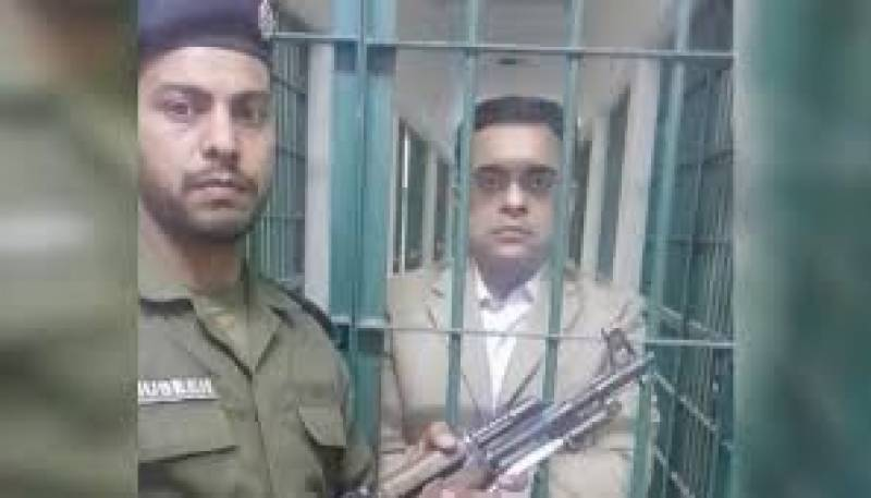 Court grants 11-day physical remand of LDA ex-chief Ahad Cheema