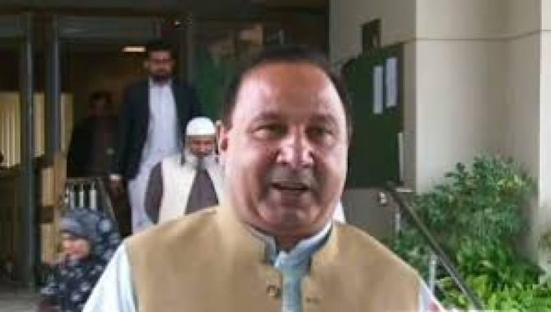 SC disqualifies PTI MPA Abdul Munim Khan