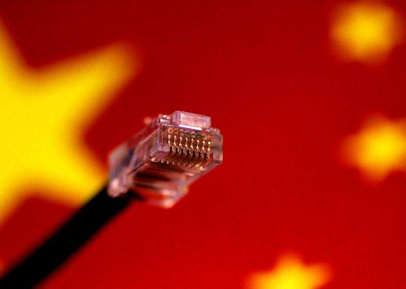 United States tells WTO of concerns over China's new web access rules