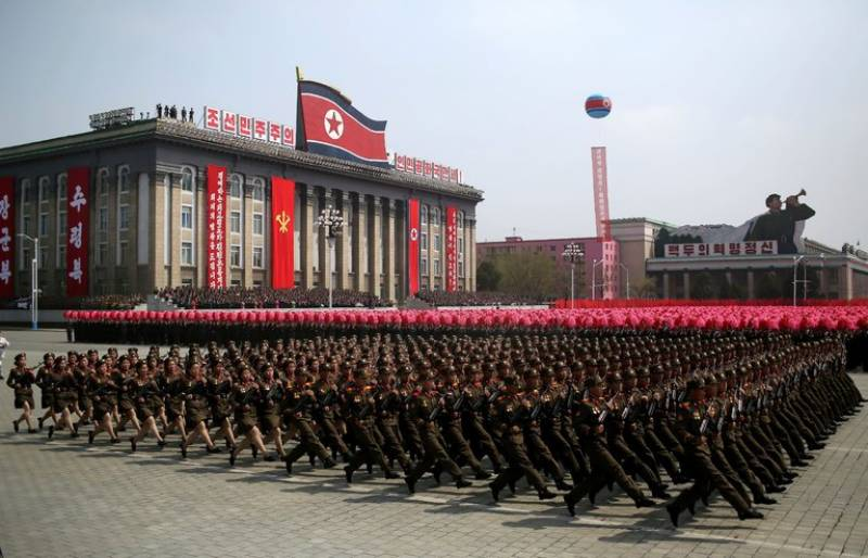 US to announce new sanctions against North Korea as South prepares for talks