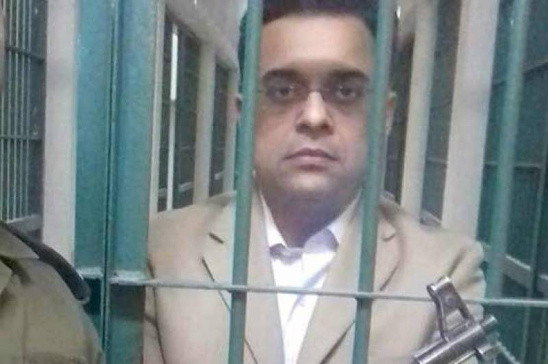 Ahad Cheema' arrest: Security beefed up at NAB Lahore office