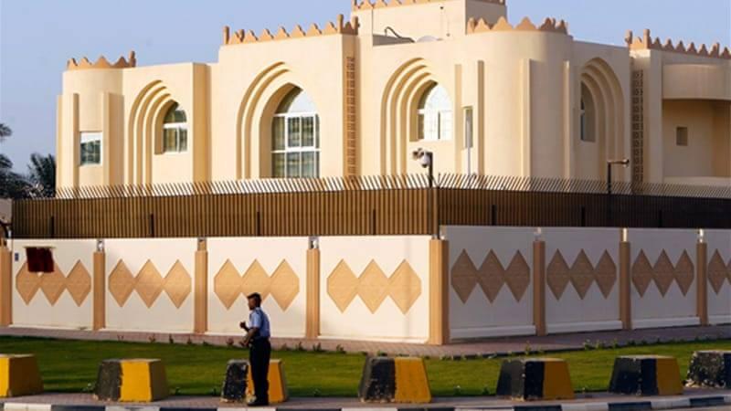 Kabul in talks with Doha to shut down Taliban's Qatar office