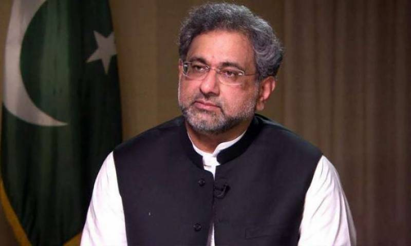 PM Khaqan Abbasi summons NEC meeting