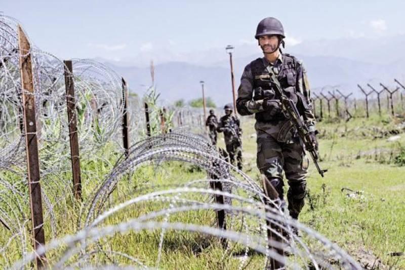 Indian troops martyr teenage boy in unprovoked cross-border firing