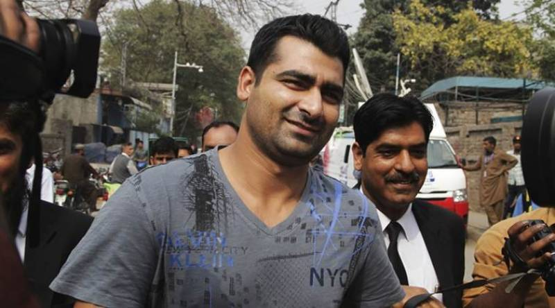 Batsman Shahzaib Hasan banned for one year