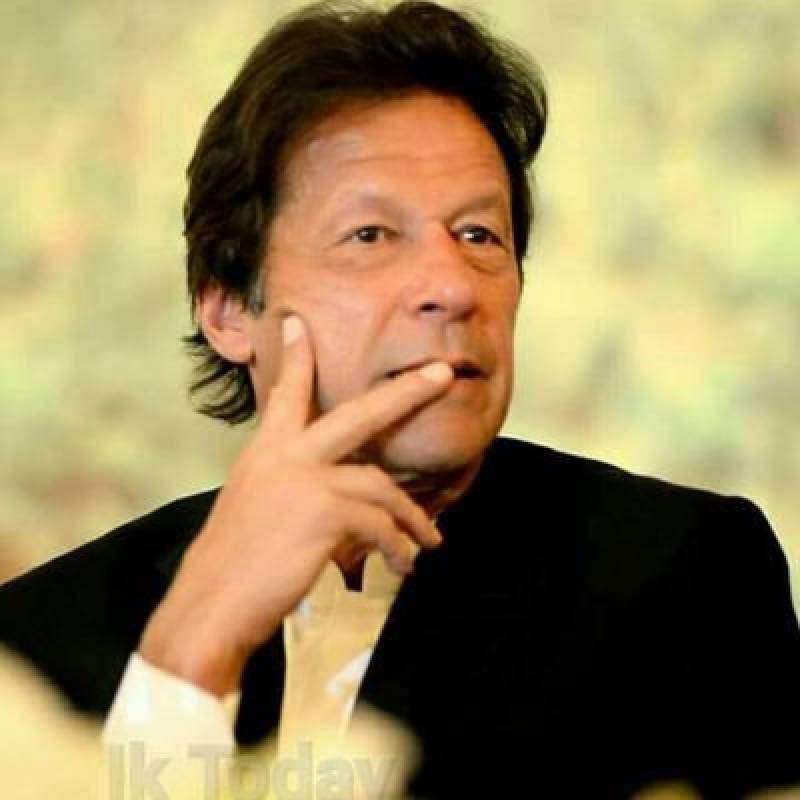 Imran Khan rejects hike in petrol prices