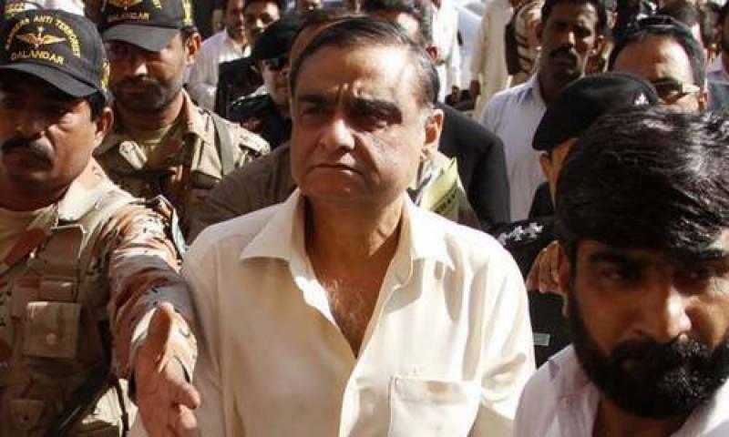 Court permits Dr Asim to go Dubai for treatment