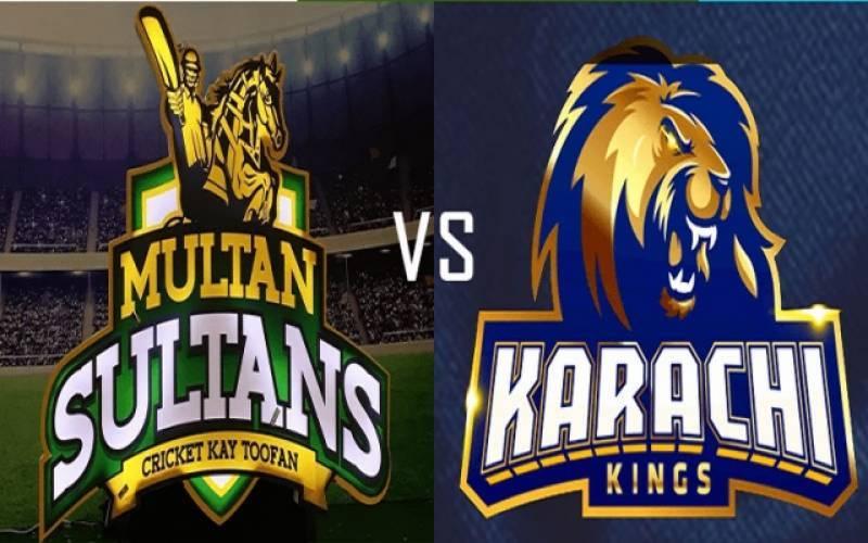 PSL 3: Match between Multan Sultans, Karachi Kings cancelled