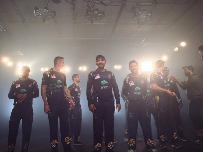 PSL 3, 13th match: Sultans beat Quetta Gladiators by 9 wickets